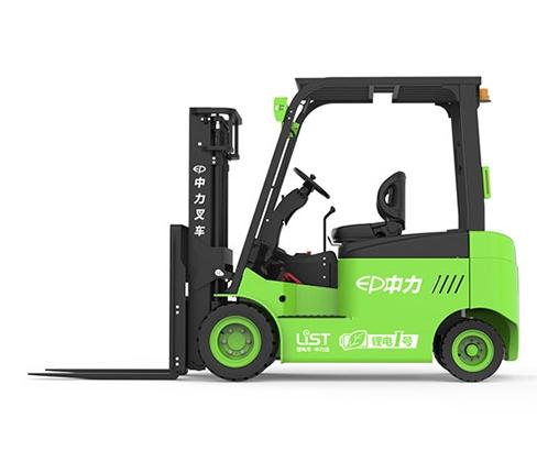锂电1号3.0吨/3.5吨锂电池叉车CPD30L1/CPD35L1
