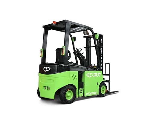 锂电1号1.5吨/2吨锂电池叉车CPD15L1-B/CPD20L1-B